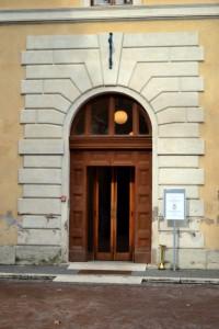 La sede del convegno